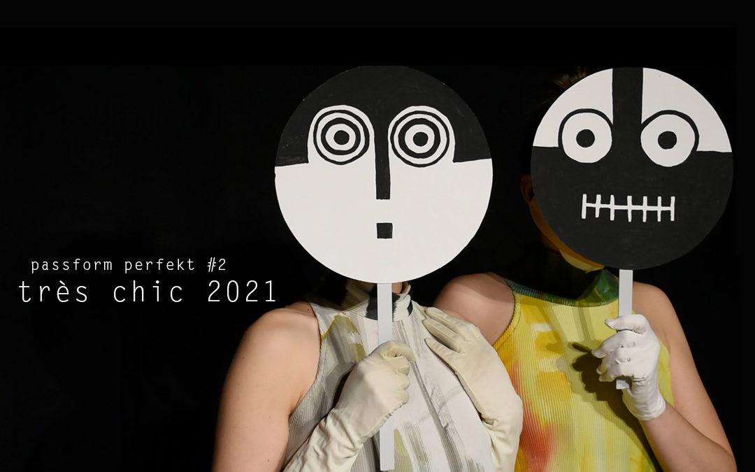 très chic 2021 – passform perfekt #2-